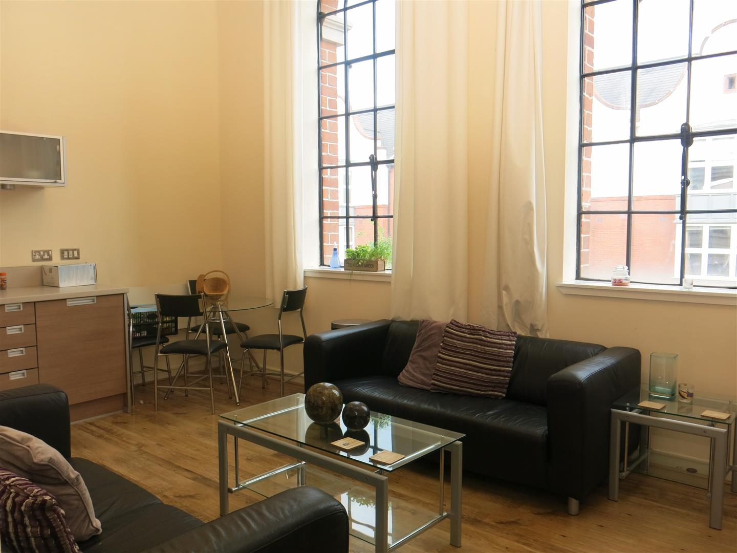 2 Bedrooms Apartment Flat for sale in Liberty Place, 26-38 Sheepcote Street, Birmingham